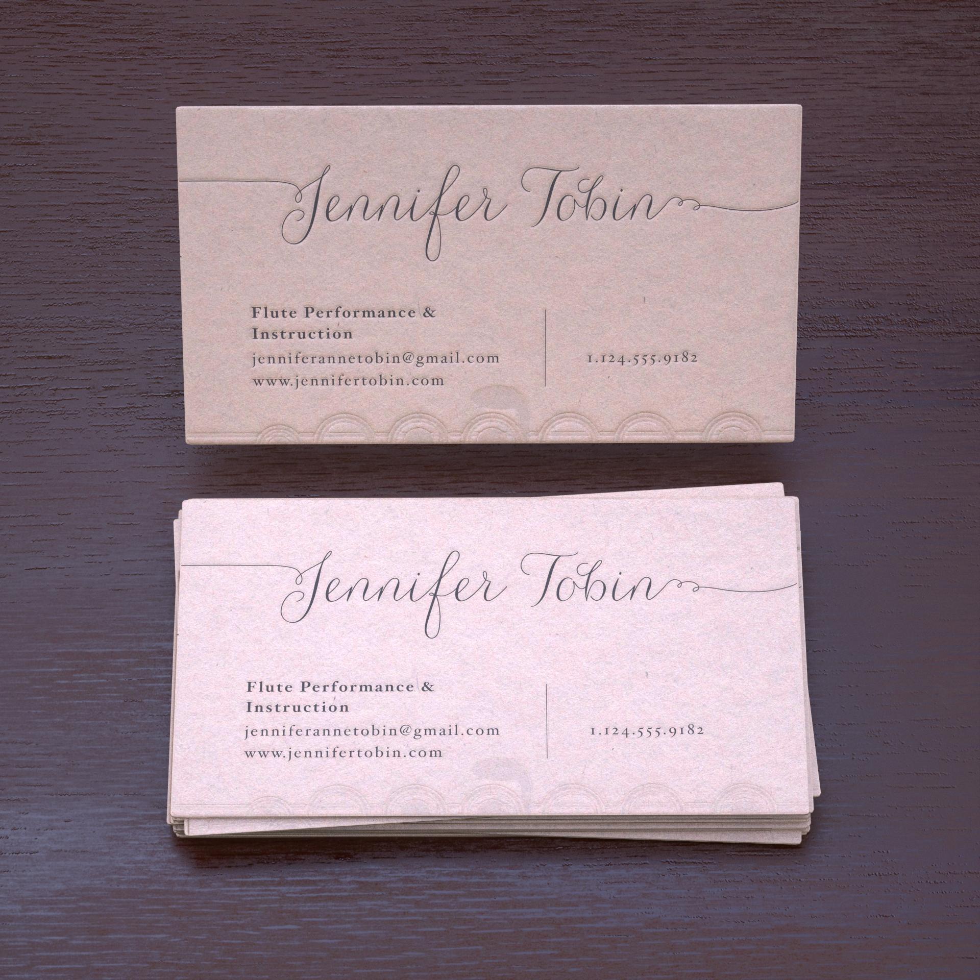 Jennifer Tobin Flute Performance & Instruction – Golden Fox Studio